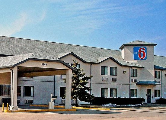 Motel 6 Waterloo