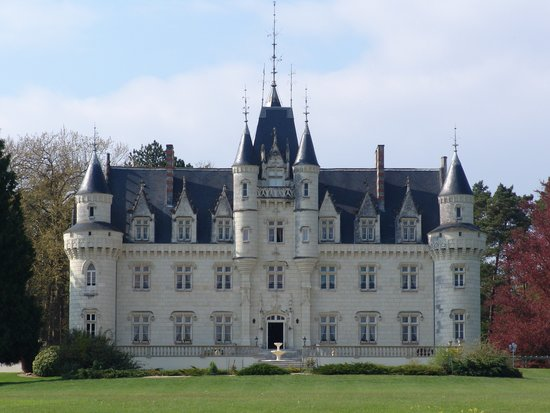 Photo of Chateau Hotel Savigny Savigny-sous-Faye