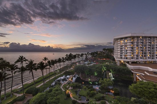 Photo of Hyatt Regency Maui Resort and Spa Lahaina