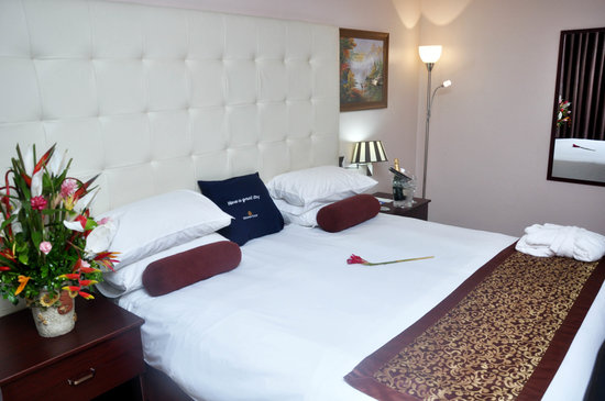 Golden Tulip Port Harcourt - Hotel