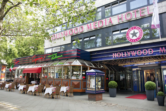 Photo of Hollywood Media Hotel Berlin