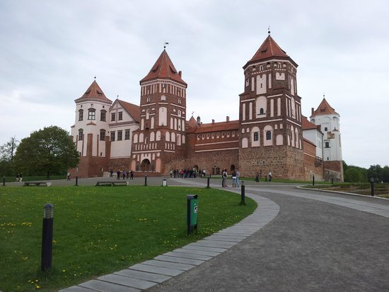 Top 30 Places To Visit In Belarus On Tripadvisor Check