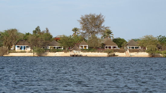 Photo of Bazouk Du Saloum Mar Lodj