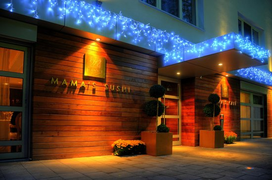 Photo of Mama'S Design & Boutique Hotel Bratislava