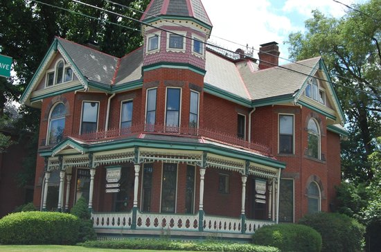 Victorian Village Columbus Oh Address Phone Number