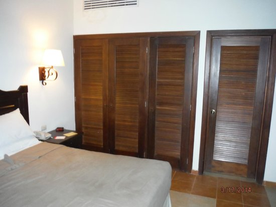 How Many Guest Rooms At Occidental Grand Xcaret Hotel