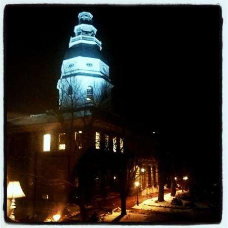 State House Inn: Our View