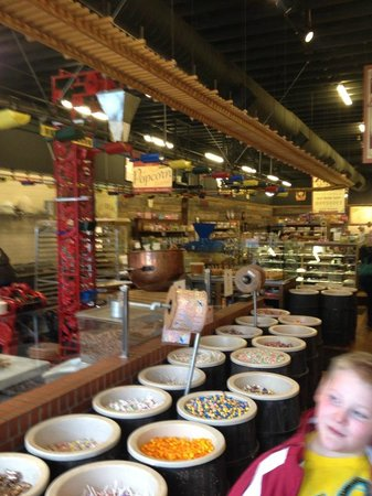 Olive Sinclair Chocolate Company Nashville Tn Hours Address Attraction Reviews Tripadvisor