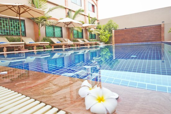Photo of Gloria Angkor Hotel Siem Reap