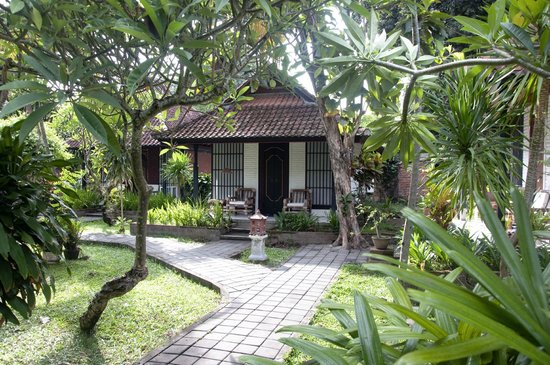 Photo of Puri Kelapa Garden Cottages Sanur
