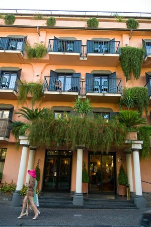 Photo of Hotel Central Sorrento