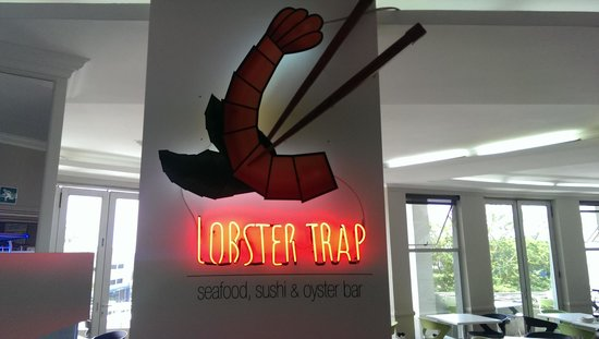 ‪Lobster Trap‬