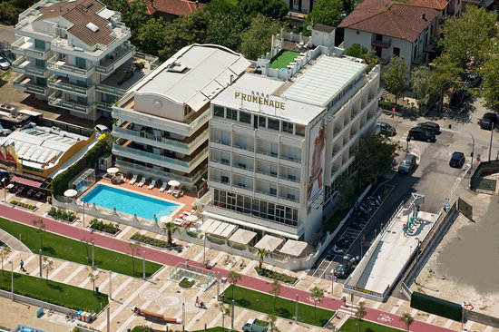 Photo of Hotel Promenade Residence & Wellness Riccione