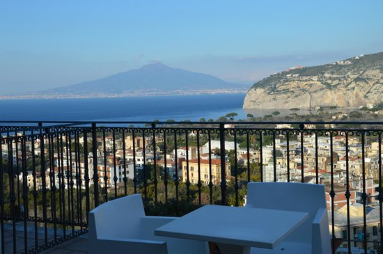 Photo of Cristina Hotel Sant'Agnello