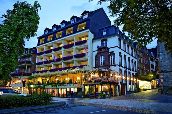 Photo of Hotel Karl Muller Cochem