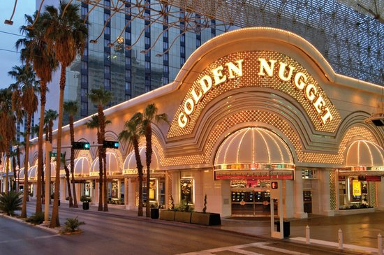 golden nugget las vegas casino