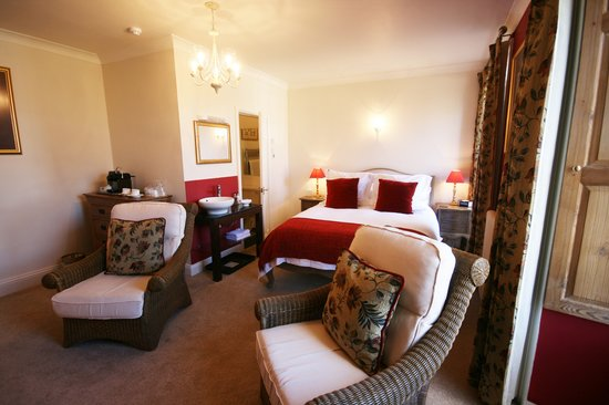 Photo of Market Cross Guest House Belford