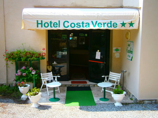 Photo of Costa Verde Hotel Livorno