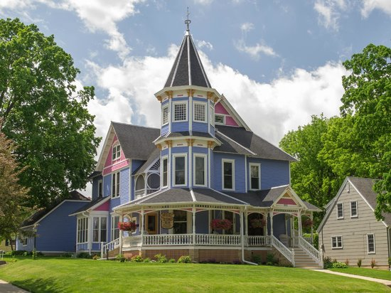 Photo of Historic Hutchinson House B&B Faribault