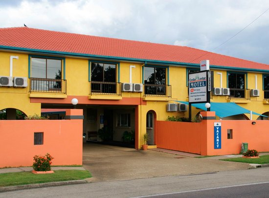 Photo of Cedar Lodge Motel Townsville
