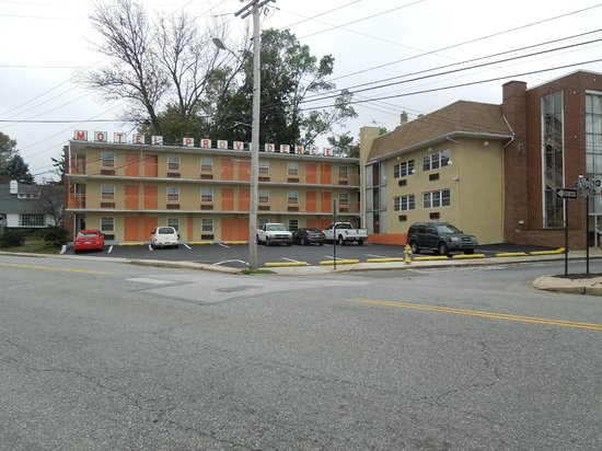 Photo of Motel Providence (Media)