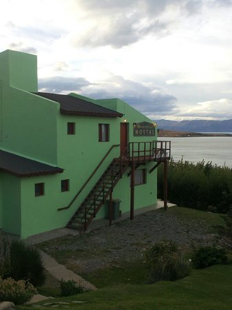 Photo of Hostal Manantiales El Calafate