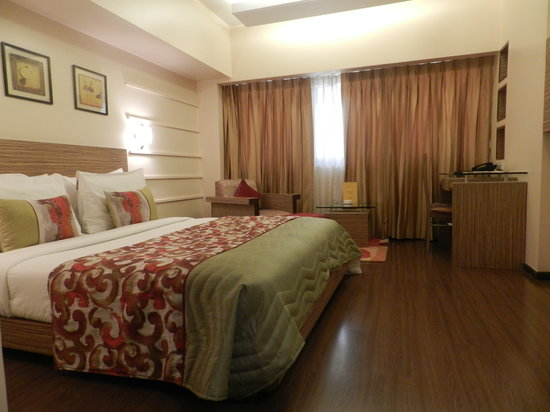 Hotel Bawa Suites