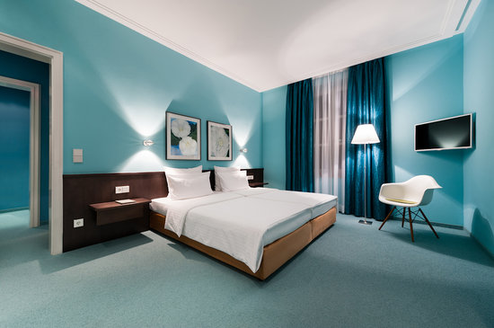 Design hotel stadt rosenheim munich germany hotel for Design hotels bayern