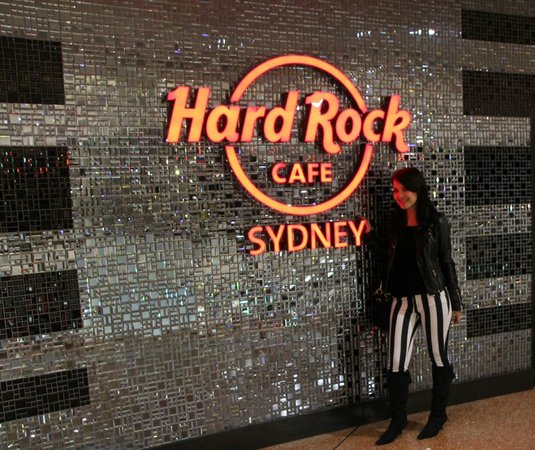 Hard Rock Cafe Bochum