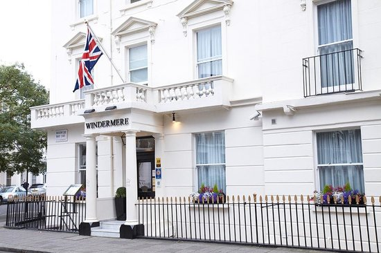 Photo of The Windermere Hotel London