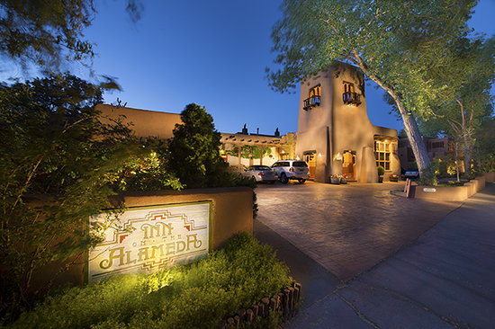 Photo of Inn on the Alameda Santa Fe