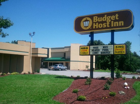 Photo of Budget Host Inn Sandusky