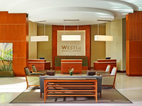 Photo of Westin Tampa Bay