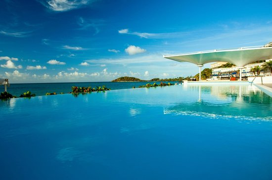 Sonesta Great Bay Beach Resort Casino Amp Spa Hotel Reviews Deals St Maarten St Martin