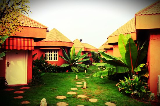 ‪Vijayshree Resort & Heritage Village‬