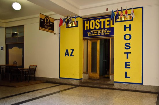 Photo of Hostel AZ Prague