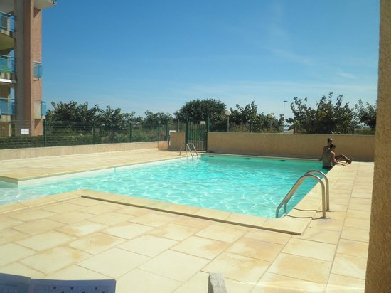 Residence Les Sables D'or