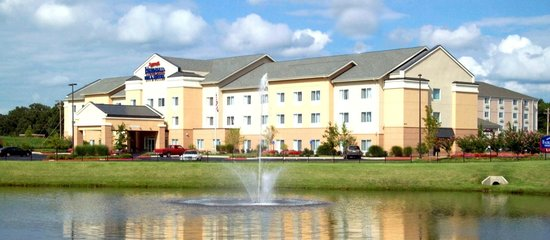 Photo of Fairfield Inn & Suites Bentonville Rogers