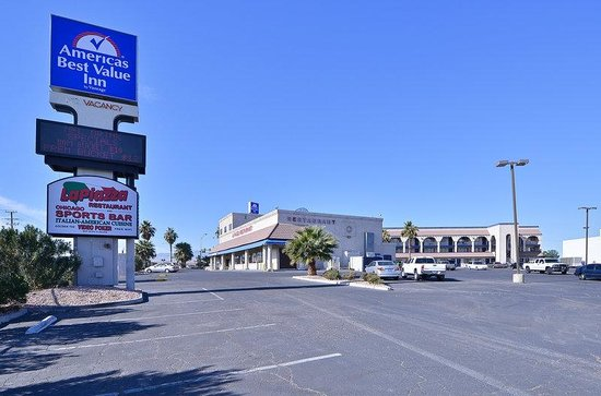 ‪Americas Best Value Inn Downtown Las Vegas‬
