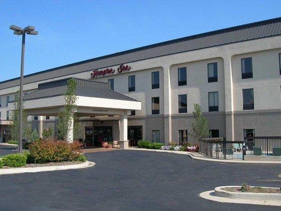 ‪Hampton Inn Saint Robert/Fort Leonard Wood‬