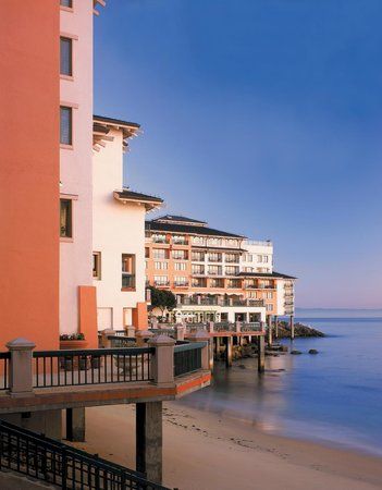 Photo of Monterey Plaza Hotel & Spa