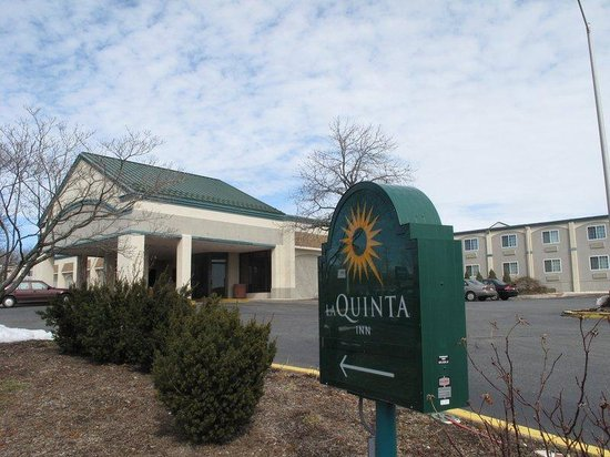 Quality Inn And Suites Aberdeen