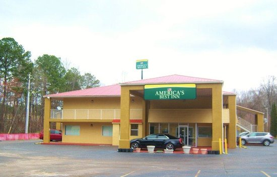 America's Best Inn & Suites Acworth