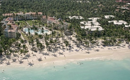 Photo of Grand Palladium Palace Resort, Spa & Casino Punta Cana