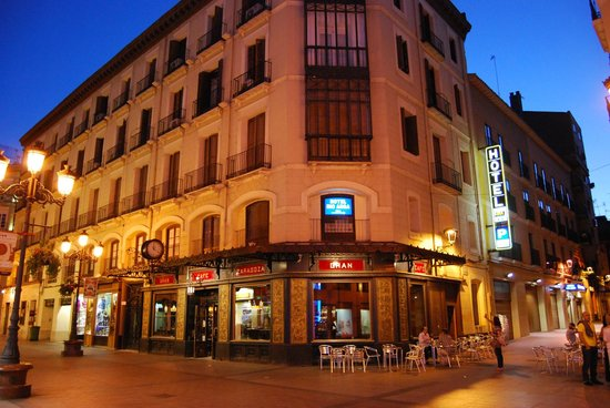 Photo of Hotel Rio Arga Zaragoza