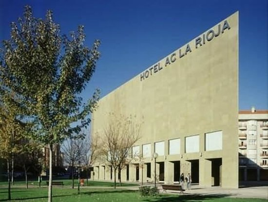 Photo of AC Hotel La Rioja by Marriott Logroño