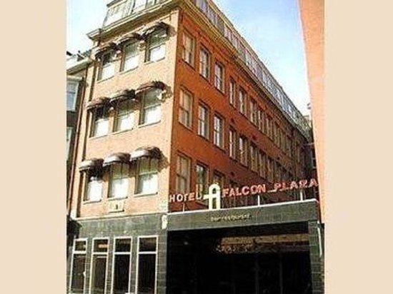 Photo of Falcon Plaza Hotel Amsterdam