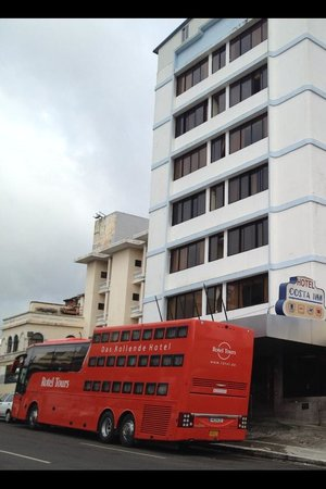 Photo of Hotel Costa Inn Panama City