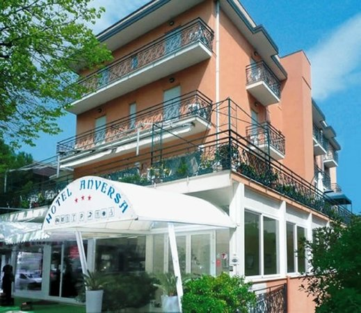 Photo of Hotel Anversa Rimini