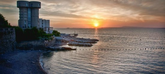 Photo of Towers Hotel Stabiae Sorrento Coast Castellammare Di Stabia